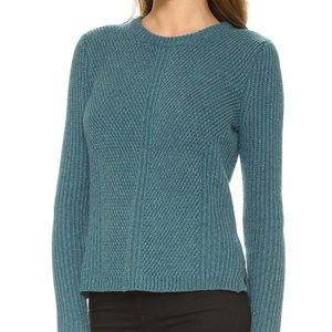 Madewell Teal Sweater